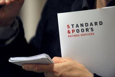 Les États-Unis accusent Standard & Poor's de fraude.   Québec-New York   Scoop.it