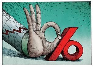 El prolongado misterio de las bajas tasas de interés by Kenneth Rogoff - Project Syndicate | Fundamentos de Economia | Scoop.it