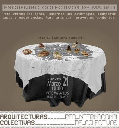 Arquitecturas Colectivas | Otros PGP | Scoop.it