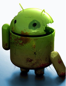 Android Arrives: Consumerization of IT Gets Muddy | Consumerization of IT | Scoop.it