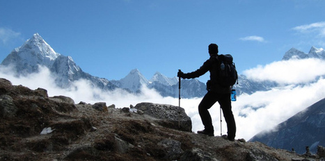 Indian Himalayas - The Natural Hub of the top Exotic Adventures | Adventure Destinations in India | Scoop.it