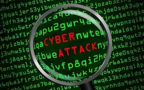 Cyber attacks could give a lift to the London insurance market - Content Loop   Business - Emerging Technologies - Movers & Shakers   Scoop.it