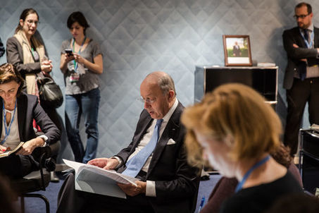 COP21 : l'opposition Nord-Sud, clé des négociations | Mes passions natures | Scoop.it
