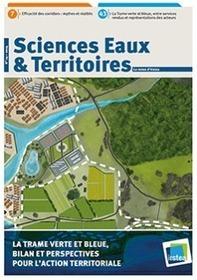 Trame verte et bleue-bilan-perspectives-action territoriale | Sciences Eaux & Territoires, la revue d'Irstea | Agriculture et environnement | Scoop.it