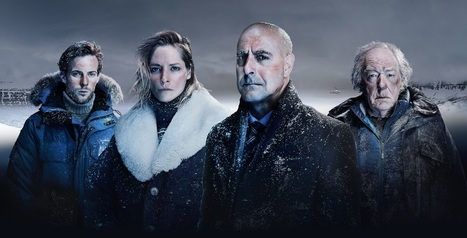 'Fortitude: Season One' on Amazon Prime - Stream On Demand | Daring Fun & Pop Culture Goodness | Scoop.it