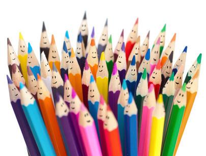 En uniformisant l'écriture par l'apprentissage direct de la dactylographie, c'est la pensée qu'on risque d'uniformiser. | E-Book, écriture et nouvelles attitudes numériques | Scoop.it