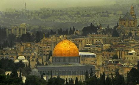 The not defendable borders oflesserIsrael | Truth Revealed | Scoop.it