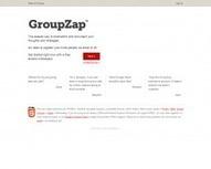 GroupZap. Un tableau blanc collaboratif. | Groupe ARPEGE : Education 3.0 | Scoop.it
