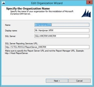 CRM Dynamics 2013 SSRS Data Connector on Clustered SQL Server 2012 - Reports will not be published… | Microsoft Dynamics CRM 2013 | Scoop.it