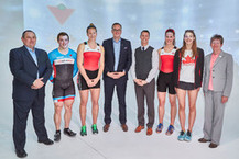 Canadian Tire Data Analysts To Help Put Athletes On The Podium - Canada NewsWire (press release) | lIASIng | Scoop.it
