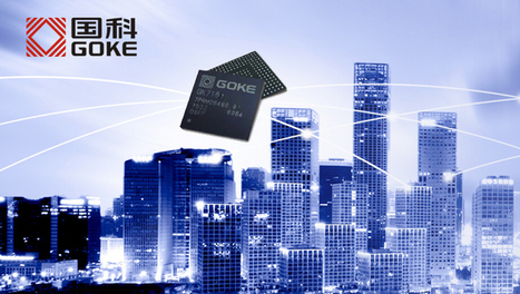 GK7202 GK7301 H.265 SoC included in Goke's roadmap | Product News | Intrusion & security information | Scoop.it
