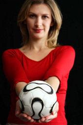 Futebol Feminino - Futebol no Brasil | Fernanda Edi2 | Scoop.it