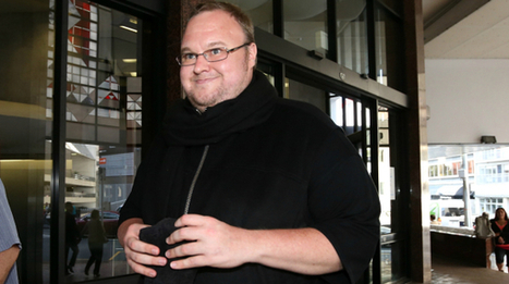 Megaupload sta per tornare - Wired | filesharing | Scoop.it