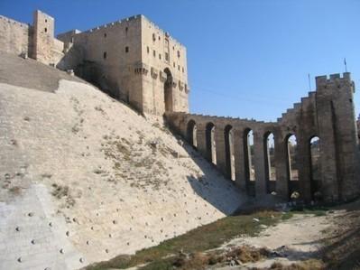 Geschiedenis van de Syrische stad Aleppo IsGeschiedenis | KAP-BuysE | Scoop.it
