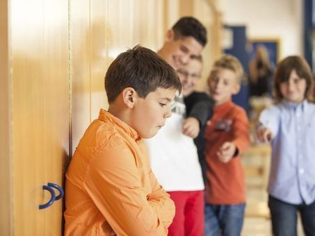 Bullying tips for parents | #Deletecyberbullying | Scoop.it