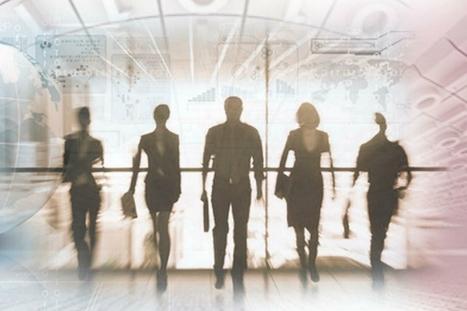 L'entreprise 2020, enjeux et défis   Lead Business & Business Resources   Scoop.it