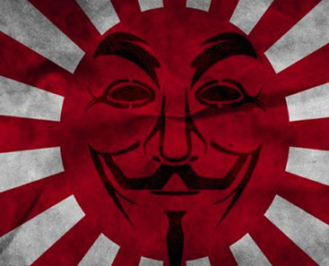Anonymous strikes Japanese websites: Operation Japan engaged   Anonymous: Freedom seeker? or Hacker?   Scoop.it