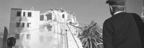 De la calle del coño a las Mil Viviendas: un viaje por la toponimia popular | e-onomastica | Scoop.it
