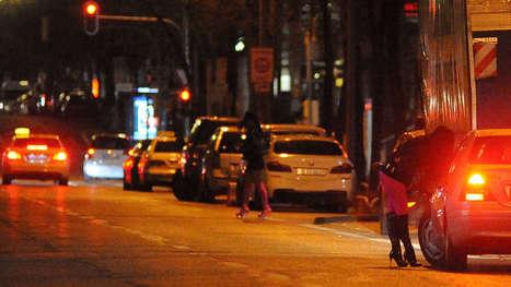tz-Rotlichtserie: Stippvisite auf dem Straßenstrich | Lust | Abolish Prostitution deutsch | Scoop.it