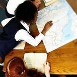 Teaching the city | APHG Unit 1 (Geographical Skills) | Scoop.it