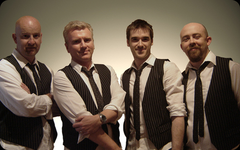 Edinburgh & Glasgow Wedding band Scotland - Live Bands for weddings | Scottish Wedding Bands | Scoop.it