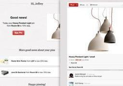 Pinterest launches price drop alerts  | Kevin and Taylor Potential News Stories | Scoop.it