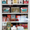 Collection boîtes anciennes, acreative Mint - Photo de Inspirations - Happy Lou | Collection de boite en fer | Scoop.it
