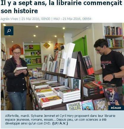 L'Établi à Alfortville | Charentonneau | Scoop.it