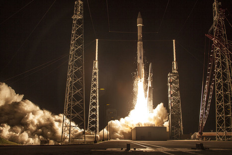 United Launch Alliance under pressure from Elon Musk's SpaceX upstart and Congress | More Commercial Space News | Scoop.it