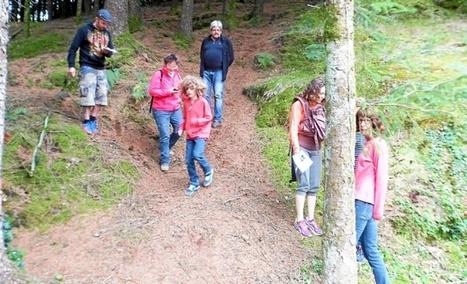 Géocaching.  Un succès grandissant | Géocaching et tourisme | Scoop.it