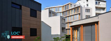 Nouveau ! Trouvez votre logement social avec LOC'Annonces | Paris pratique, Paris futé, Paris festif... | Scoop.it