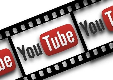 Cómo grabar con Youtube todo lo que sucede en la pantalla de tu ordenador | EDUDIARI 2.0 DE jluisbloc | Scoop.it