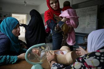 Le taux de natalité de l'Egypte augmente à mesure que les politiques de contrôle démographique disparaissent   Égypt-actus   Scoop.it
