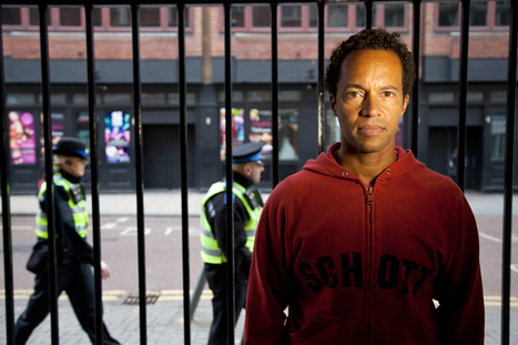Video 4mins: Ethnic Profiling, Stop & Search   Legalise it!   Scoop.it