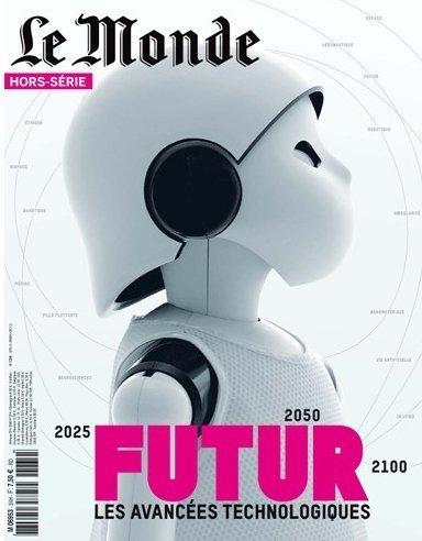 Mon journal en 2025 | Communication Digital x Media | Scoop.it