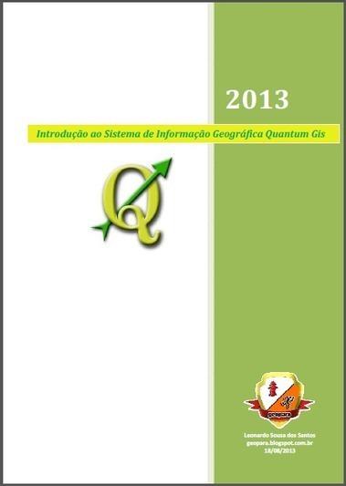 Download: Apostila em Português sobre QGIS Lisboa | Anderson Medeiros | Materiais didáticos: QGIS | Scoop.it