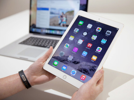 15 Essential Apps to Install on Your New iPad | WIRED | Technology and Gadgets | Scoop.it