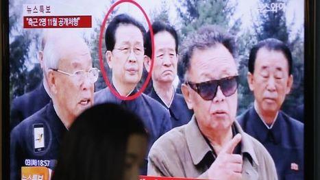 Corée du Nord : Kim Jong-un fait exécuter son oncle et mentor | Ouverture sur le monde | Scoop.it
