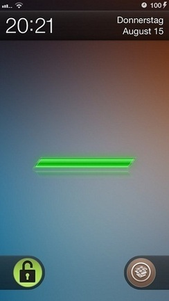 Cydia Tweak GingerLock 1.3-1 | Amazing Cydia Resources | Scoop.it