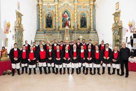 Bijzondere concerten van het koor Iddanoa Monteleone van het Italiaanse eiland Sardinië in Nederland. | Italian Entertainment And More | Scoop.it