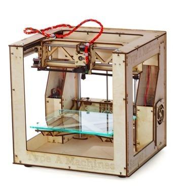Type A Machines: Series1 | it by bit | Scoop.it