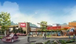 INTERNATIONAL: Tanger Outlets to Open Newly Constructed 293 KSF Store in Ottawa   Commercial Property Executive   International Real Estate   Scoop.it