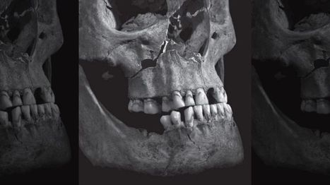 King Richard III's final moments were quick & brutal | Ancient History | Scoop.it