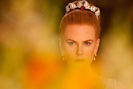 Cartier Recreated Grace Kelly's Tiara for Nicole Kidman - Fashion ... | Cartier | Scoop.it