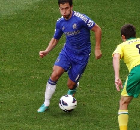 Is posting videos of Premier League goals online a breach of copyright? | Ellis IP | Scoop.it