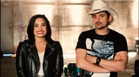 Demi Lovato Wants to Cut More Country Music | Country Music Today | Scoop.it