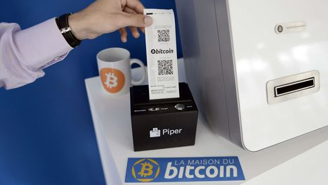 Bitcoin's future depends on public acceptance - USA TODAY | Peer2Politics | Scoop.it