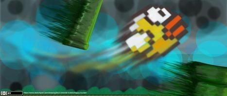 Page non trouvée | L'histoire des jeux vidéo | UA Blogs | Scoop.it