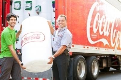 A Montréal, des barils de concentré de Coca pour récupérer la pluie | Socio-green | Scoop.it