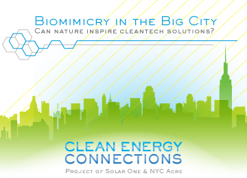 Biomimicry in the Big City : Greentech Media | Sustainable Futures | Scoop.it